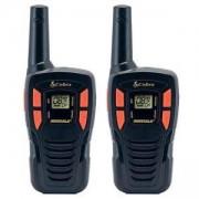 Комплект радиостанции Cobra AM245, 3xAAA батерии