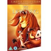 Disney The Lion King 1-3