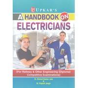 Upkar's A Handbook On Electricians