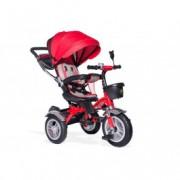 Dečiji tricikl playtime crveni model 408 lux