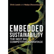 Unknown Embedded Sustainability The Next Big Competitive Advantage