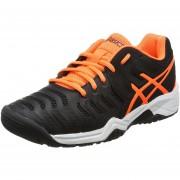 Zapatos Para Correr Hombre Asics Gel Resolution 7 Clay -Negro