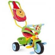 Детска триколка Мечо Пух, Smoby, 444188