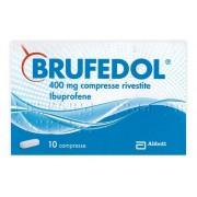 Mylan Italia Srl Brufedol 400 Mg Compresse Rivestite 10 Compresse In Blister