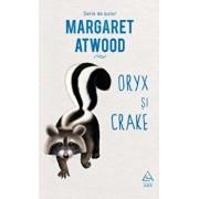 Oryx si Crake/Margaret Atwood