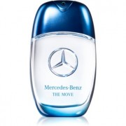 Mercedes-Benz The Move Eau de Toilette para homens 100 ml