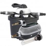 Velda conjunto filtro de pressão Clear Control 25