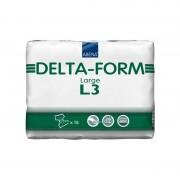 Abena - Abri-Form Abena Delta-Form L N°3