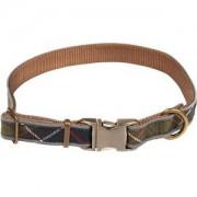 Barbour Hundehalsband Reflective Tartan
