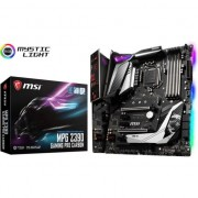 Placa de baza MSI MPG Z390 GAMING PRO CARBON, Socket 1151
