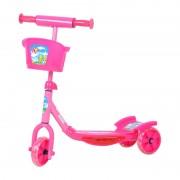 Детска триколка Tri 100 - Розова