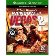 Joc Joc Rainbow Six vegas 2 xbox360 xbox one compatible