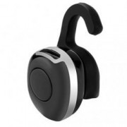 Casca Bluetooth Mini iUni CB03 Handsfree Black