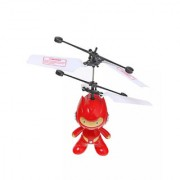 OH BABY BABY FlyinG Sensor Helicopter FOR YOUR KIDS SE-ET-527
