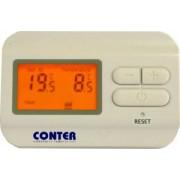 Termostat neprogramabil cu fir CONTER T3S