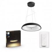 Philips Hue 40233/30/P6 LED závěsný lustr Amaze 1x39W 2200-6500K - Bluetooth, s dálkovým ovládáním