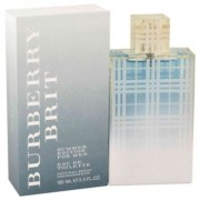 Burberry Brit Summer Eau De Toilette Spray (2012) 3.3 oz / 97.59 mL Men's Fragrance 492999