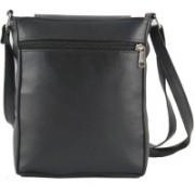 31st Street Black Sling Bag