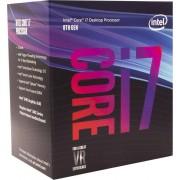 CPU Intel Core i7 8700K (3.7GHz do 4.7GHz, 12MB, C/T: 6/12, LGA 1151v2, 95W, UHD Graphic 630), 36mj