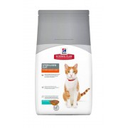 Hill's pet nutrition Hill's Feline Science Plan Young Adult Sterilised con Tonno 1.5 kg