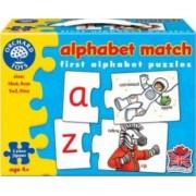 Puzzle Orchard Toys Alphabet Match