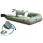 Barca Pneumatica Energoteam 235