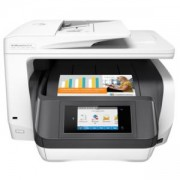 Мастилоструйно многофункционално устройство HP OfficeJet Pro 8730 All-in-One Printer, D9L20A
