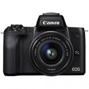 Canon Kit Fotocamera Mirrorless Canon EOS M50 + Obiettivo EF-M 15-45 IS STM