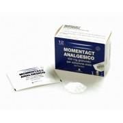Angelini Spa Momentact Analgesico 400 Mg Granulato Per Soluzione Orale 12 Bustine