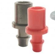 Adaptor alimentare miniaspersoare din tub moale Ø16- 25mm
