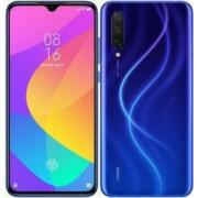 Telefon mobil Xiaomi Mi 9 Lite 128GB Dual SIM 4G Aurora Blue EU Bonus Bricheta Electronica USB ABC