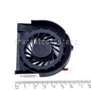 Cooler Laptop Hp Compaq Presario CQ60-100 (procesor AMD, 2 gauri de prindere)