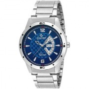 Gionee MRT-1005 Analog Stainless Steel Watch For Mens
