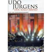 Udo Jurgens - Der Solo-Abend (0828767770994) (1 DVD)
