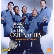 Video Delta Lymon,Frankie & The Teenagers - Their Greatest Recordings - CD