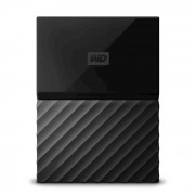 Western Digital WD My Passport 3.0 Nero 2TB