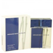 Armand Basi In Blue For Men By Armand Basi Eau De Toilette Spray 3.4 Oz