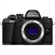 Olympus Produkt z outletu: Aparat OLYMPUS E-M10 Mark II Body Czarny