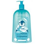 ABC Derm gel spumant pentru copii 1000 ml Bioderma