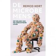 De microbemens - Remco Kort