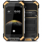Blackview BV6000S WaterproofSmartphone 4G LTE IP68 4.7'' HD MT6735 Quad Core Android 6.0 Mobile Cell Phone 2GB RAM 16GB ROM 8MP(O)