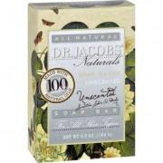 Dr. Jacobs Naturals Bar Soap - Castile - Unscented - 6.5 oz