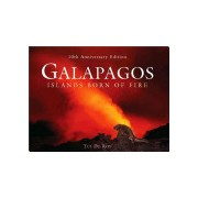 Galapagos - Islands Born of Fire (De Roy Tui)(Cartonat) (9780691146379)