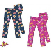 Disney Soy Luna leggings (6-12 év)