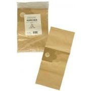 Kärcher A1000 stofzuigerzakken (10 zakken)