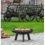 Cookking Cookking vuurschaal Polo Ø 60 - 70 - 80 - 100 cm