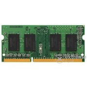 Kingston 16GB DDR4 2400MHz CL17 SODIMM Dual Rank x8 notebook memorija (KVR24S17D8/16)
