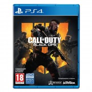 Activision Blizzard Call of Duty - Black Ops 4 - PS4