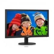 """Philips Monitor Philips 21,5"""" 223V5LSB/00 DVI"""