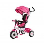 Triciclo Fancy Trike MyToy con Sujetador - Rosa
